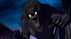 Werewolf (BTSD)