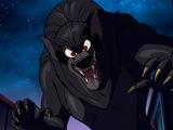 Werewolf (Big Top Scooby-Doo!)