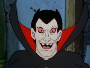Dracula (Who's Minding the Monster?)