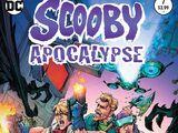 Scooby Apocalypse issue 7