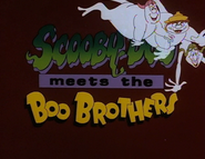 Boo Brothers title card