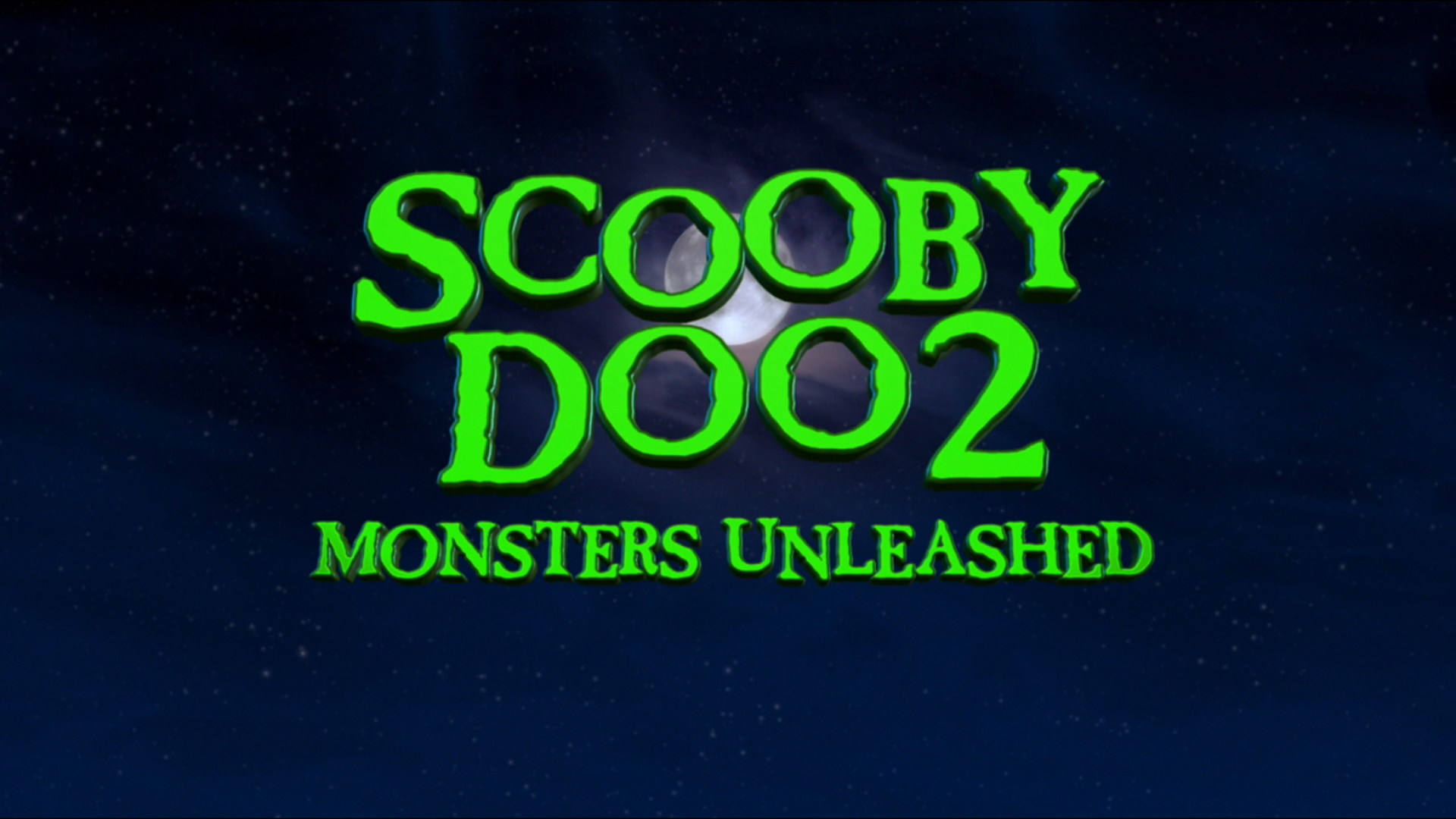 Scooby Doo 2 Monsters Unleashed Scoobypedia Fandom