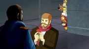 Nicolai visits his ancestor