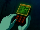 Velma Dinkley's cell phone (Scooby-Doo! Mystery Incorporated)
