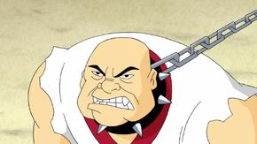 Mad Dog Hashimoto