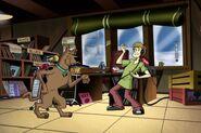Nyugi, Scooby! 4