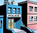 Police station (Twin Dilemma)