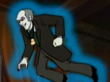 Ghost of Dr. Van Helsing