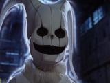 Luna Ghost