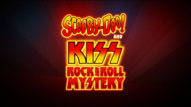 Rock and Roll Mystery title card