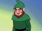 Evil Elf King