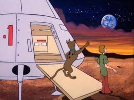 Gang on Mars