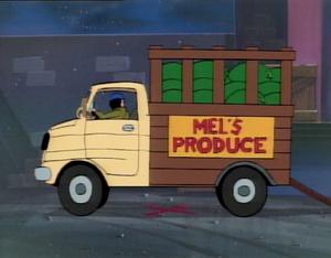 Mel's Produce