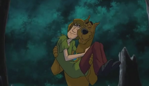 Scooby and me