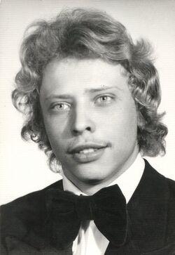 Hankó Attila