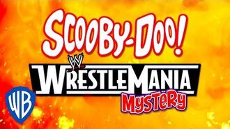 Scooby-Doo! Wrestlemania Mystery First 10 Minutes