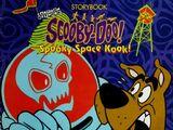 Scooby-Doo: Spooky Space Kook! (Cartoon Network Storybook)