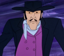 Gunslinger (Ghastly Ghost Town)