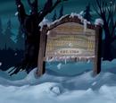 Winter Hollow