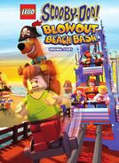 Blowout Beach Bash DVD cover