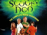 Scooby Doo: The Complete Movie Scrapbook