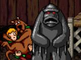 Tar Monster (Scooby-Doo Mystery)