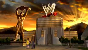 WWE Management