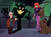 Byron Befuddle and his Shadow Demon