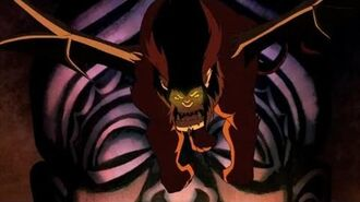 Scooby Doo Mystery Incorperated Crystal Cove Online Part 21 Menance of the Manticore