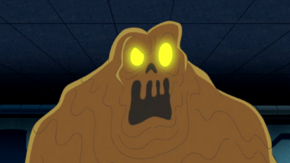 Scooby Snack Monster