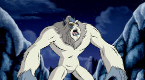 Abominable Snowman (COSD)
