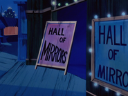 Funland Hall of Mirrors