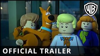 LEGO® Scooby-Doo! Haunted Hollywood - Official Trailer - Warner Bros. UK