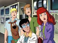 Scooby-Doo és a Cyber-hajsza 1