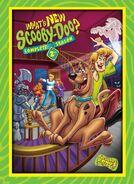 WNSD S2 DVD Green