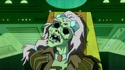 Abigail Gluck's corpse