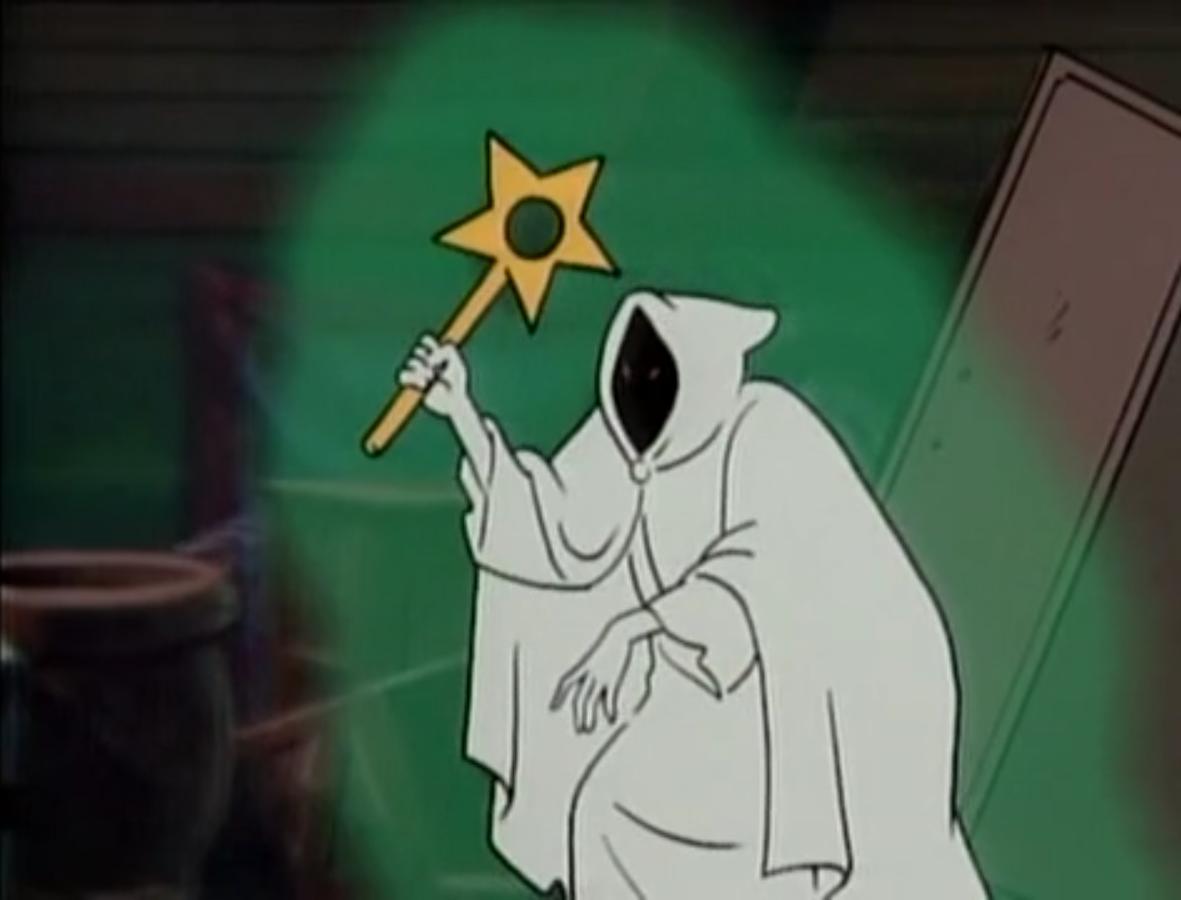 Scooby Doo Christmas.Ghost Of Christmas Never Scoobypedia Fandom Powered By Wikia