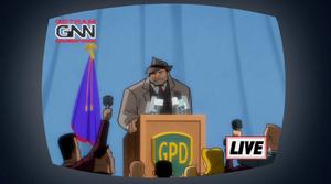 Gotham News Network