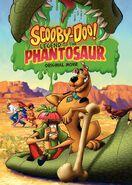 Phantosaur Movie