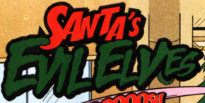 Santa's Evil Elves title card
