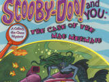 Scooby-Doo! and You: The Case of the Mad Mermaid