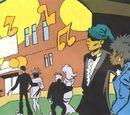 Coolsville High School (DC Comics)