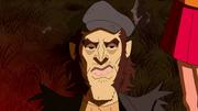Evallo von Meanskrieg unmasked
