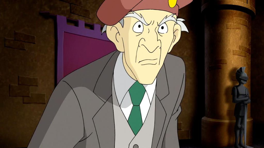 Ian Locksley Scoobypedia Fandom Powered By Wikia