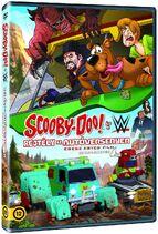 Scooby-Doo! és a WWE - Rejtély az autóversenyen
