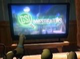 GSI: Ghost Scene Investigators