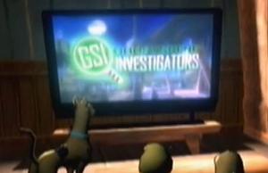 GSI Ghost Scene Investigators