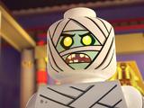 Mummy (LEGO)