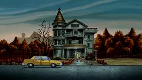 Agnes's home