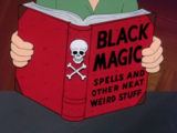 Black Magic: Spells and Other Neat Weird Stuff